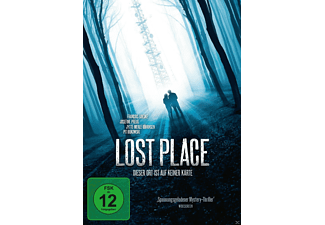 Lost Place - (DVD)