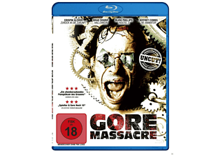 Wizard of Gore - Tödliche Illusionen - (Blu-ray)