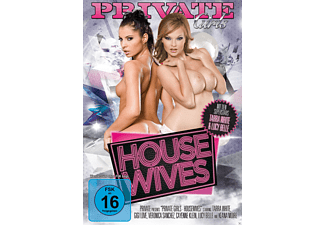 Private Girls: Housewives [DVD]
