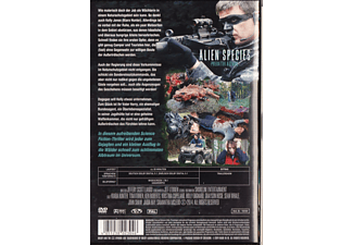 Alien Species - Predator Attack [DVD]