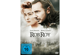 Rob Roy [DVD]