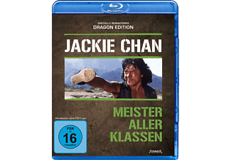 Meister aller Klassen (Dragon Edition) [Blu-ray]