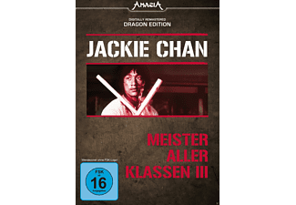 Meister aller Klassen 3 (Dragon Edition) [DVD]