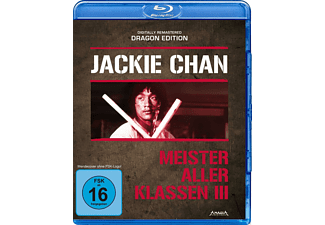 Meister aller Klassen 3 (Dragon Edition) [Blu-ray]