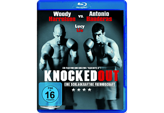 Knocked Out - (Blu-ray)
