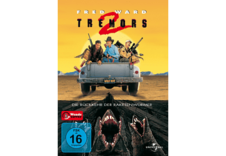 TREMORS 2 - (DVD)