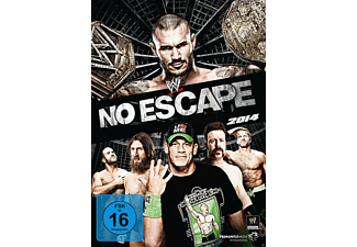 No Escape 2014 - German - (DVD)