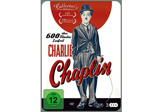 Charlie Chaplin - Collector's Edition - (DVD)