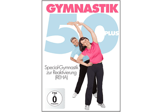 Gymnastik 50 Plus - (DVD)