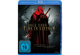 Once Upon a Time in Vietnam - (Blu-ray)