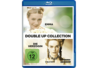 Die Herzogin & Emma (Double Up Collection) [Blu-ray]