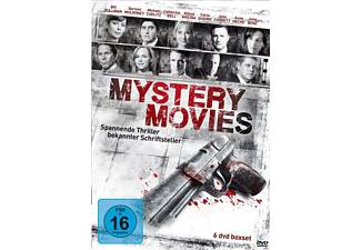 Mystery Movies - (DVD)