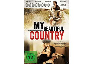 My Beautiful Country - Die Brücke am Ibar [DVD]