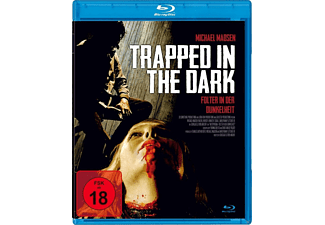 Nictophobia - Folter in der Dunkelheit / Trapped In The Dark: Folter in der Dunkelheit - (Blu-ray)