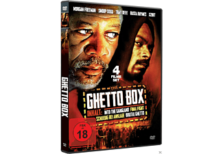 GHETTO BOX [DVD]