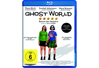 Ghost World - (Blu-ray)