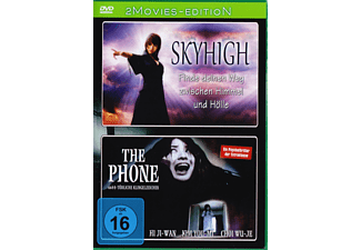 Skyhigh / The Phone - (DVD)