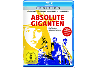 Absolute Giganten - (Blu-ray)