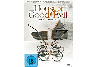 House of Good and Evil - Das Böse stirbt nie - (DVD)