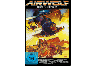 Airwolf - Der Kinofilm [DVD]
