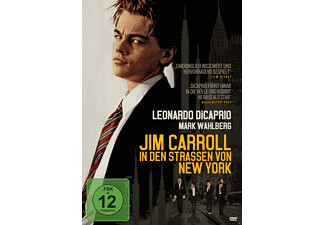 Jim Carroll - In den Straßen von New York - (DVD)
