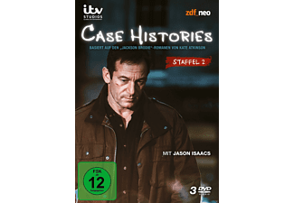 Case Histories - Staffel 2 [DVD]