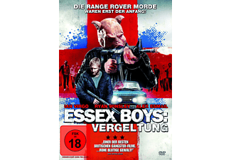 Essex Boys: Vergeltung [DVD]