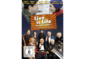 Live is Life 2 - (DVD)