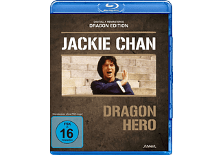 Dragon Hero (Dragon Edition) [Blu-ray]