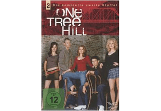 One Tree Hill - Season 2 [DVD]