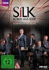 Silk - Roben aus Seide Staffel 1 (DVD) - broschei