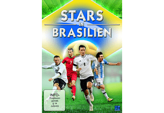 Stars in Brasilien [DVD]