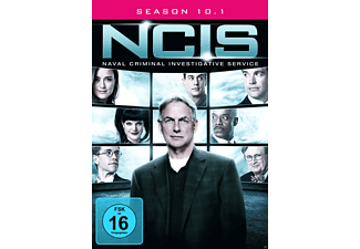 Navy CIS - Staffel 10.1 [DVD]