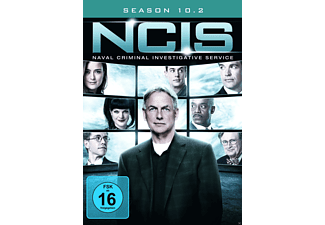 Navy CIS - Staffel 10.2 - (DVD)