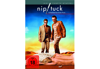 Nip/Tuck - Staffel 5 vol. 1 - (DVD)