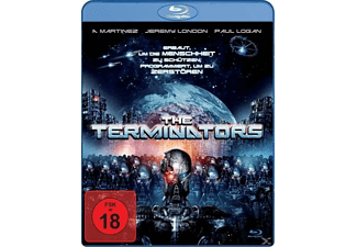 The Terminators - (Blu-ray)