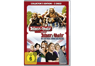 Asterix & Obelix Collector's Edition [DVD]