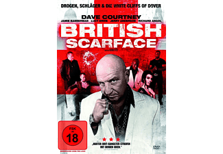 British Scarface [DVD]