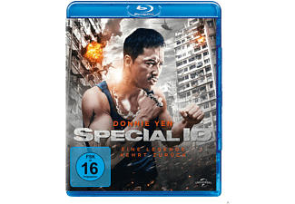 Special ID - (Blu-ray)