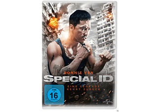 Special ID - (DVD)