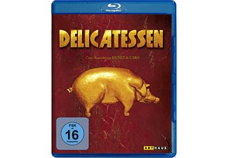 Delicatessen - (Blu-ray)