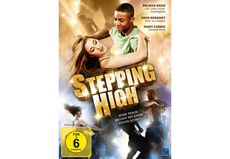 Stepping High [DVD]