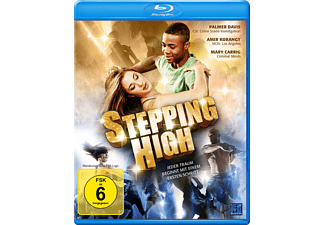 Stepping High [Blu-ray]