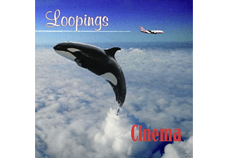 Cinema - Loopings - (CD)
