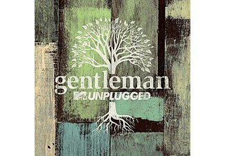 Gentleman - MTV Unplugged (Vinyl LP) [Vinyl]
