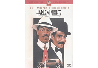 HARLEM NIGHTS [DVD]
