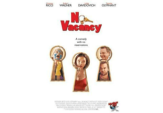 NO VACANCY - (DVD)