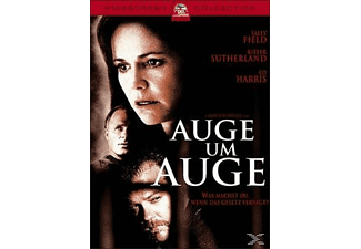 EYE FOR AN EYE - AUGE UM AUGE [DVD]