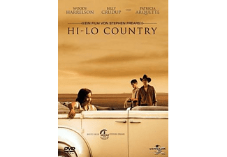 HI-LO COUNTRY [DVD]