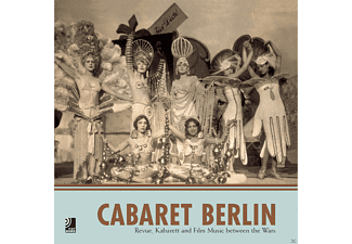 Earbook - Berlin Cabaret
